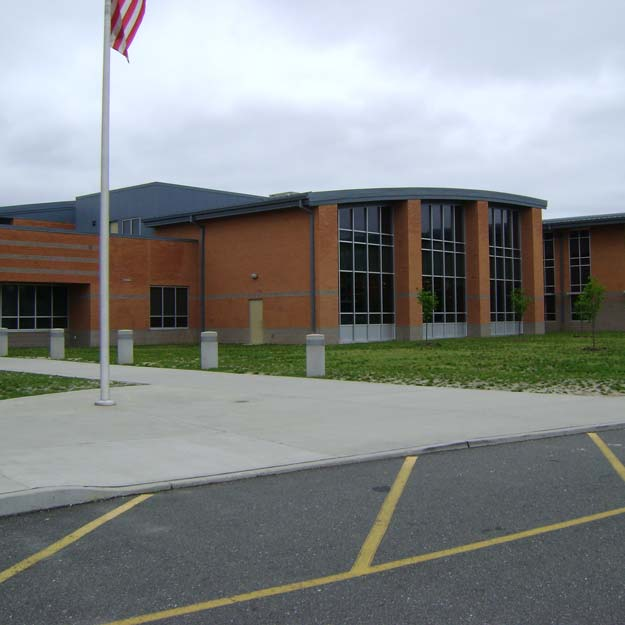 Vineland Middle School